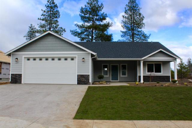 217 Pomeroy View Drive, Cave Junction, OR 97523 (#2996519) :: FORD REAL ESTATE