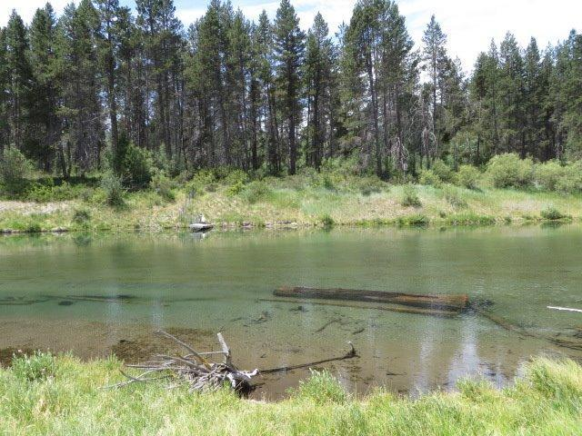 0 Cattle Drive Lot 19, Chiloquin, OR 97624 (#2967320) :: Rocket Home Finder