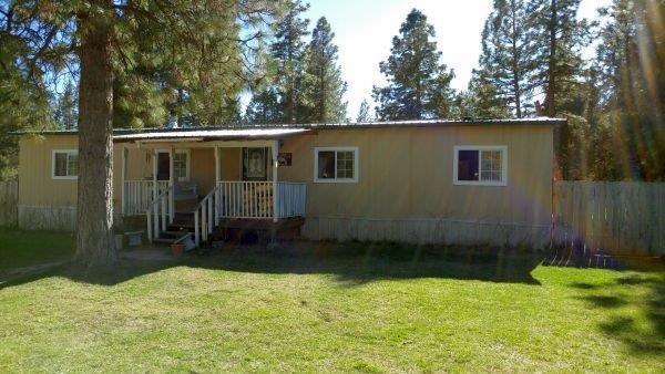 33552 Metatte Lane, Chiloquin, OR 97624 (#2976490) :: Rocket Home Finder