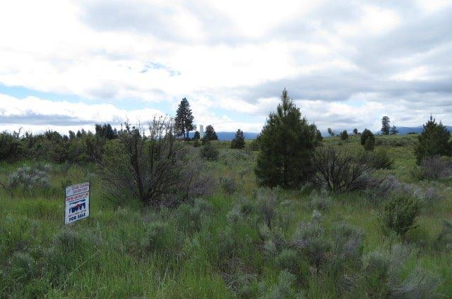 0 Pleasant, Chiloquin, OR 97624 (#2979095) :: FORD REAL ESTATE