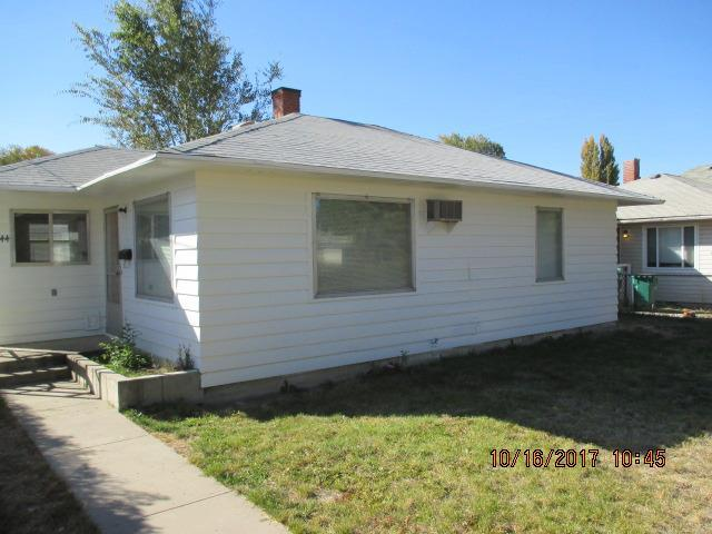 2044-2046 Reclamation Avenue, Klamath Falls, OR 97601 (#2982837) :: Rocket Home Finder