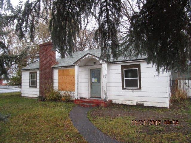 5409 Independence Avenue, Klamath Falls, OR 97603 (#2984265) :: Rocket Home Finder