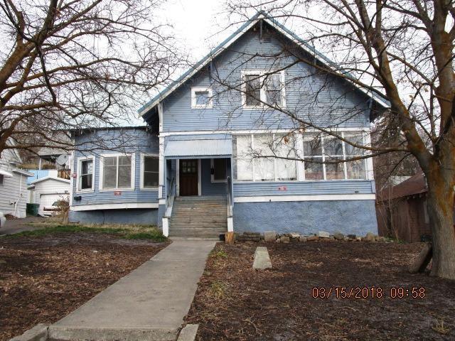 615-617 High Street, Klamath Falls, OR 97601 (#2986767) :: Rocket Home Finder