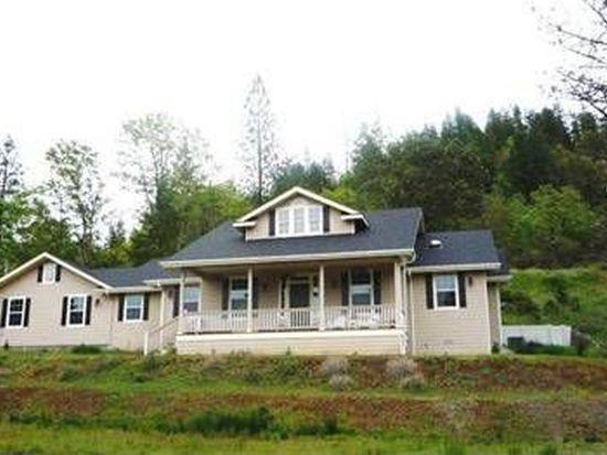261 SW Keen Road Road, Grants Pass, OR 97527 (#2986932) :: Rocket Home Finder