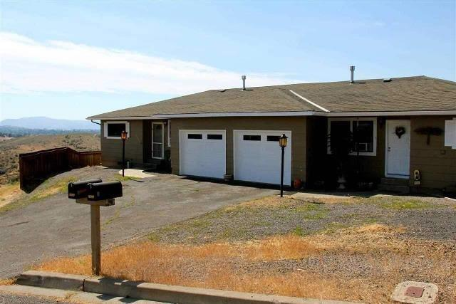 2331-2333 Linda Vista Drive, Klamath Falls, OR 97601 (#2986993) :: Rocket Home Finder