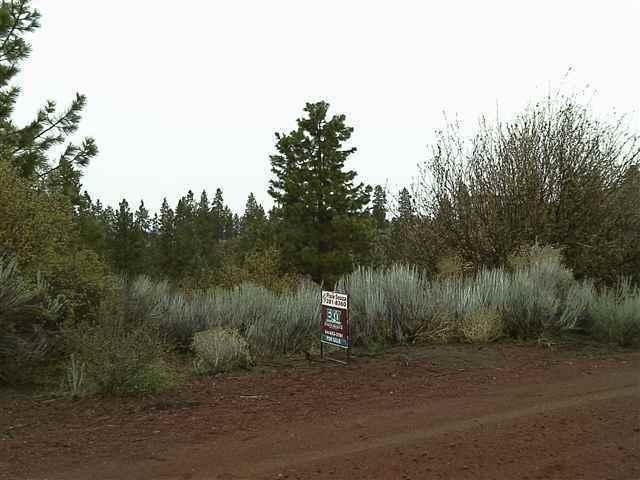 0 Blk 46 Lot 20 Duke, Chiloquin, OR 97624 (#2987877) :: FORD REAL ESTATE