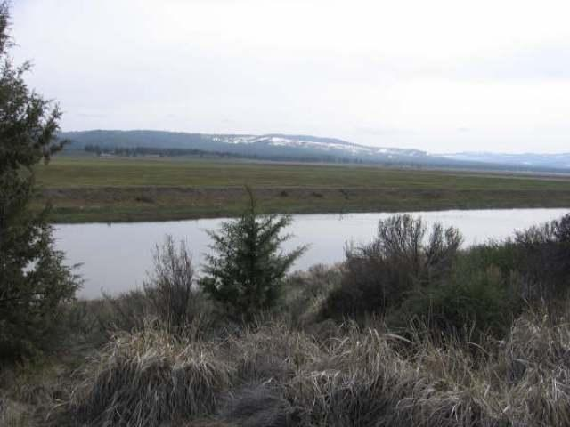 7-Lot Drews Road, Sprague River, OR 97639 (#2989182) :: Rocket Home Finder