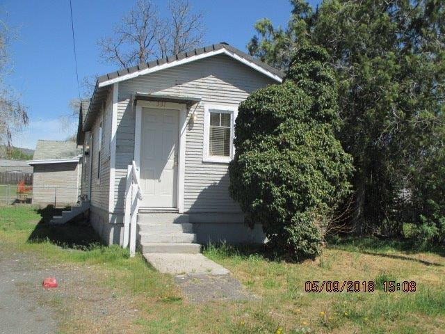 331 S Eldorado Avenue, Klamath Falls, OR 97601 (#2989335) :: Rocket Home Finder