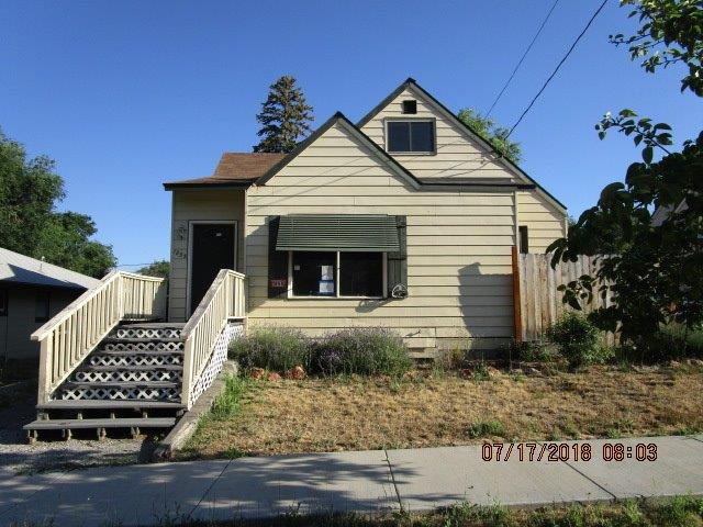 1855 Fremont Street, Klamath Falls, OR 97601 (#2992259) :: Rocket Home Finder