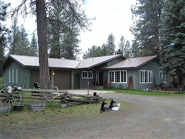 27798 E Hwy 140 E, Klamath Falls, OR 97623 (#2992875) :: Rocket Home Finder