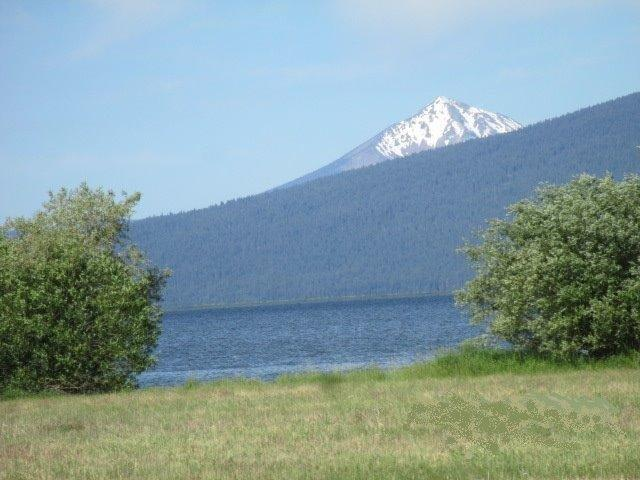 0-Lot 17 Clearview, Chiloquin, OR 97624 (#2993704) :: FORD REAL ESTATE