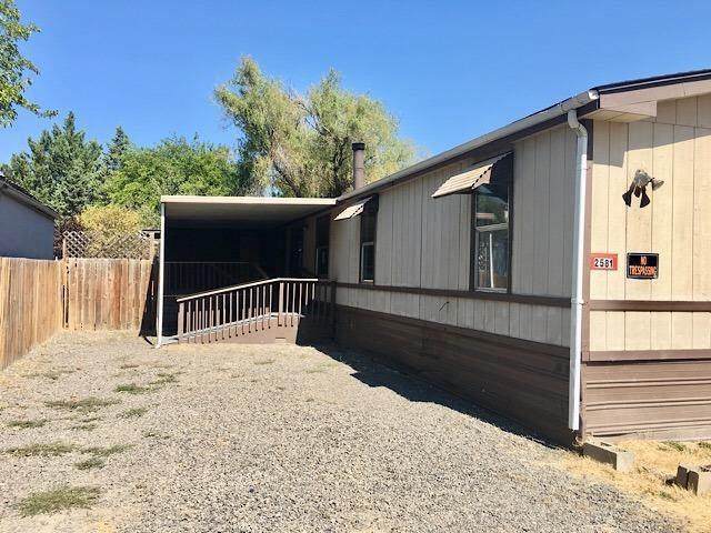 2581 Terrmont Street, White City, OR 97503 (#2994822) :: Rutledge Property Group