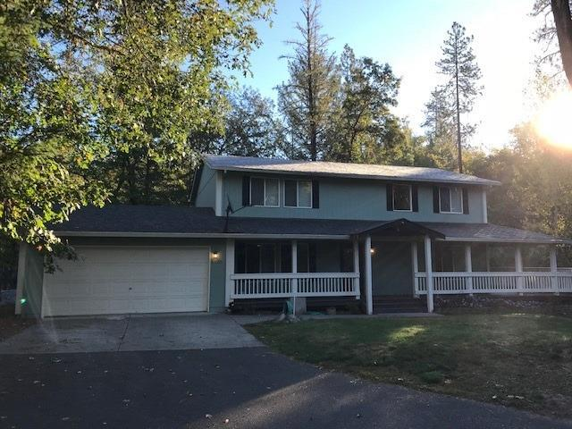 4448 E Evans Creek Road, Rogue River, OR 97537 (#2995424) :: FORD REAL ESTATE
