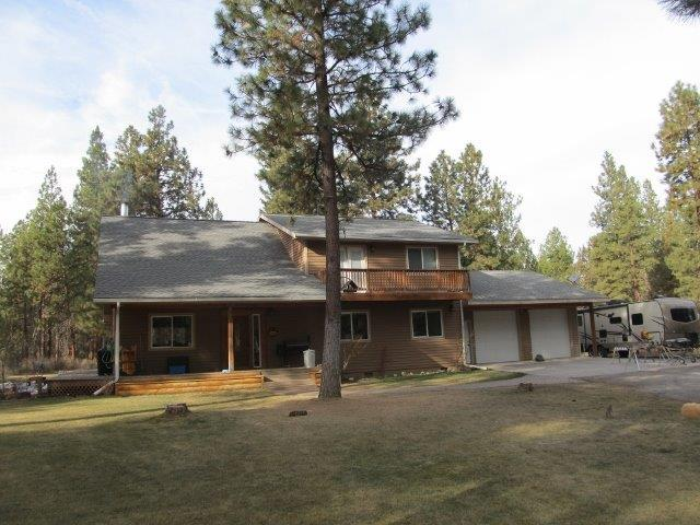 33320 Metatte Lane, Chiloquin, OR 97624 (#2996078) :: FORD REAL ESTATE