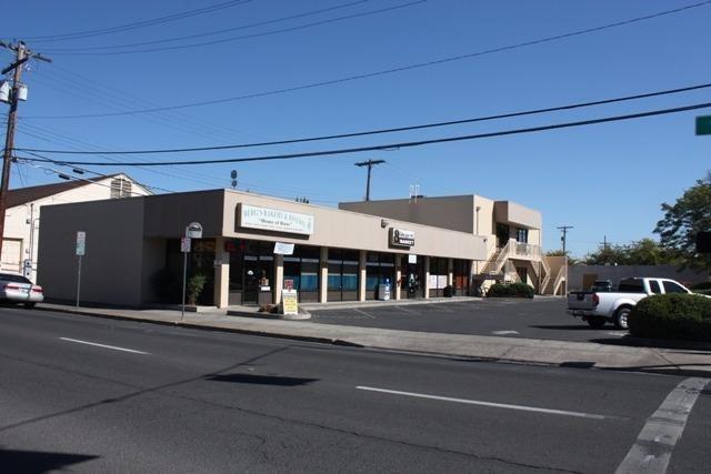 101-113 S Grape Street, Medford, OR 97501 (#2996122) :: FORD REAL ESTATE
