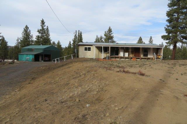 22551 Canadian Honker Lane, Chiloquin, OR 97624 (#2996136) :: FORD REAL ESTATE