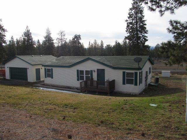 33865 Sundance Drive, Chiloquin, OR 97624 (#2999697) :: FORD REAL ESTATE