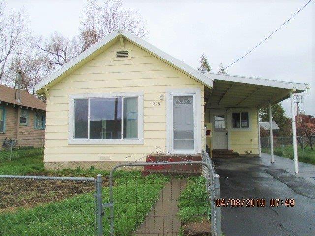 209 Mortimer Street, Klamath Falls, OR 97601 (#3000684) :: FORD REAL ESTATE
