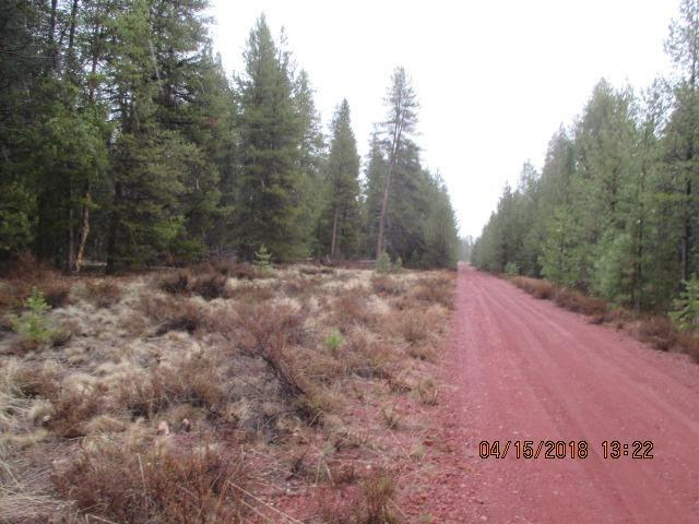 0-Lot 13 Scott View Dr, Chiloquin, OR 97624 (#3004650) :: FORD REAL ESTATE