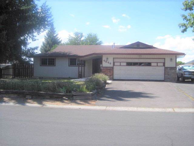 4848 Glenwood Dr., Klamath Falls, OR 97603 (#3006470) :: FORD REAL ESTATE