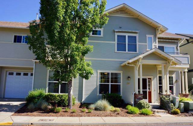 597 Mariposa Court, Ashland, OR 97520 (#3006866) :: FORD REAL ESTATE