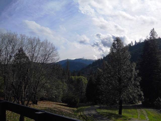 13701 E Evans Creek Road, Rogue River, OR 97537 (#3007952) :: Rutledge Property Group