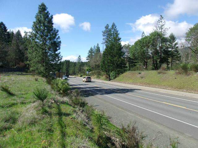 0 Hamilton Lane, Cave Junction, OR 97523 (#3008202) :: FORD REAL ESTATE