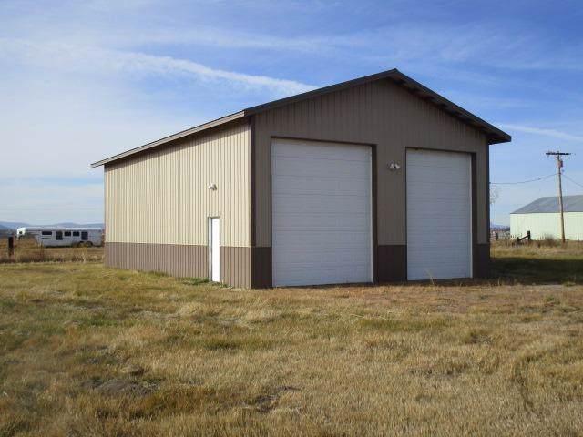 0 Highway 39, Klamath Falls, OR 97603 (#3008290) :: Rutledge Property Group