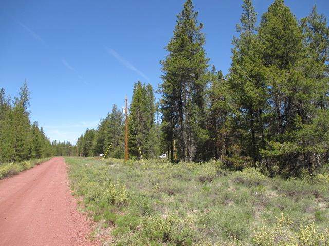 0-Lot 13 Scottview, Chiloquin, OR 97624 (#3009270) :: FORD REAL ESTATE