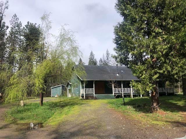 918 Garner Road, Cave Junction, OR 97523 (#3012188) :: FORD REAL ESTATE