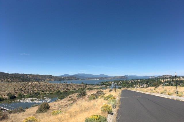 0 Link River Estates Lot 9, Klamath Falls, OR 97601 (#2969150) :: FORD REAL ESTATE