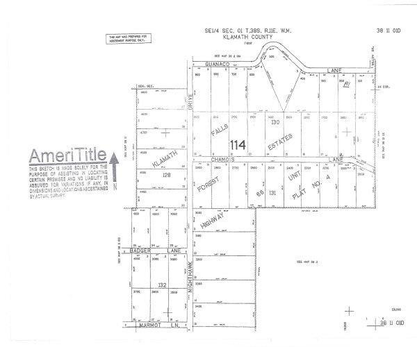 0-Lot 5 Guanaco, Bonanza, OR 97623 (#2978531) :: Rocket Home Finder