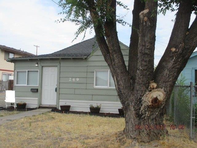 249 Martin Street, Klamath Falls, OR 97601 (#2981719) :: Rocket Home Finder