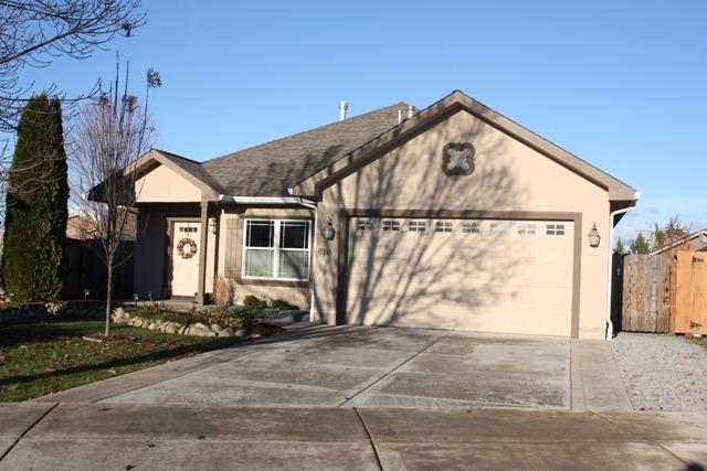 610 Woodlark Drive, Medford, OR 97501 (#2983808) :: Rocket Home Finder