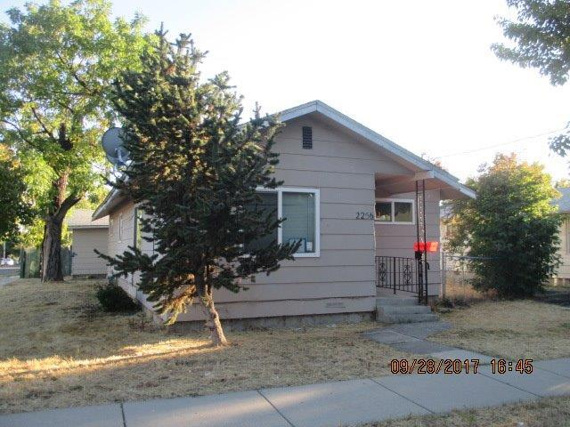 2256 Orchard Avenue, Klamath Falls, OR 97601 (#2985234) :: Rocket Home Finder
