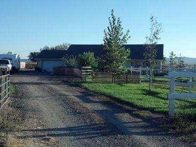 8236 Rocking Horse Lane, Klamath Falls, OR 97603 (#2987003) :: Rocket Home Finder