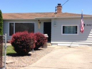 400 N 10Th/1031 Cherry Street, Central Point, OR 97502 (#2989366) :: Rocket Home Finder