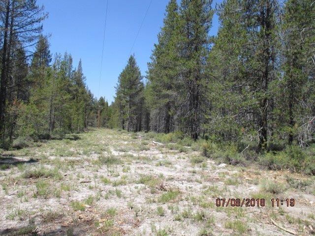 0-Lot 7 Priday, Chiloquin, OR 97624 (#2990491) :: FORD REAL ESTATE