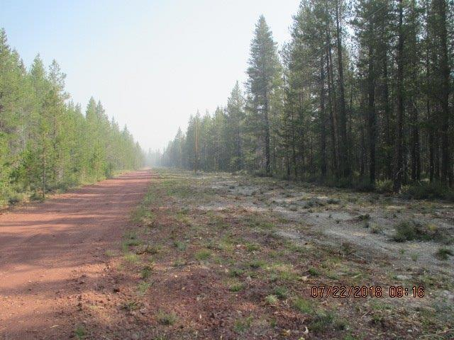 11-Lot Banyon, Chiloquin, OR 97624 (#2991331) :: FORD REAL ESTATE