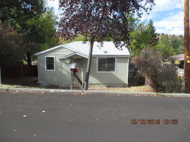 1518 Siskiyou Street, Klamath Falls, OR 97601 (#2995040) :: Rocket Home Finder