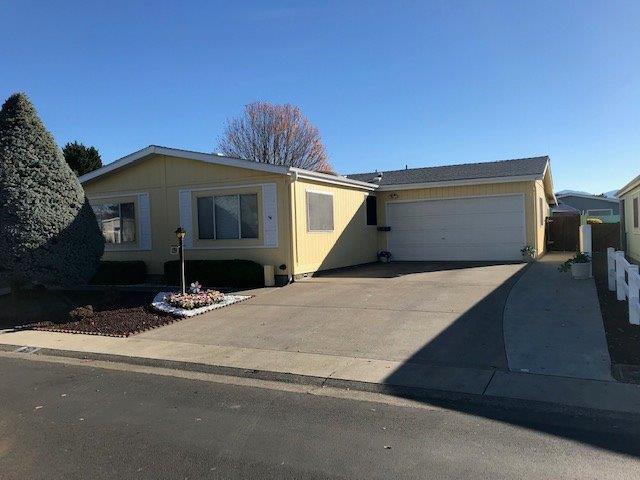 555 Freeman Road #60, Central Point, OR 97502 (#2995921) :: Rocket Home Finder
