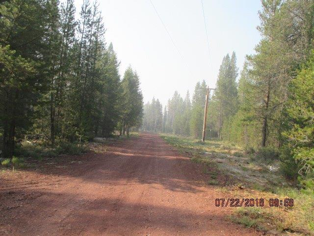 0-Lot 5 Banyon, Chiloquin, OR 97624 (#3000090) :: FORD REAL ESTATE