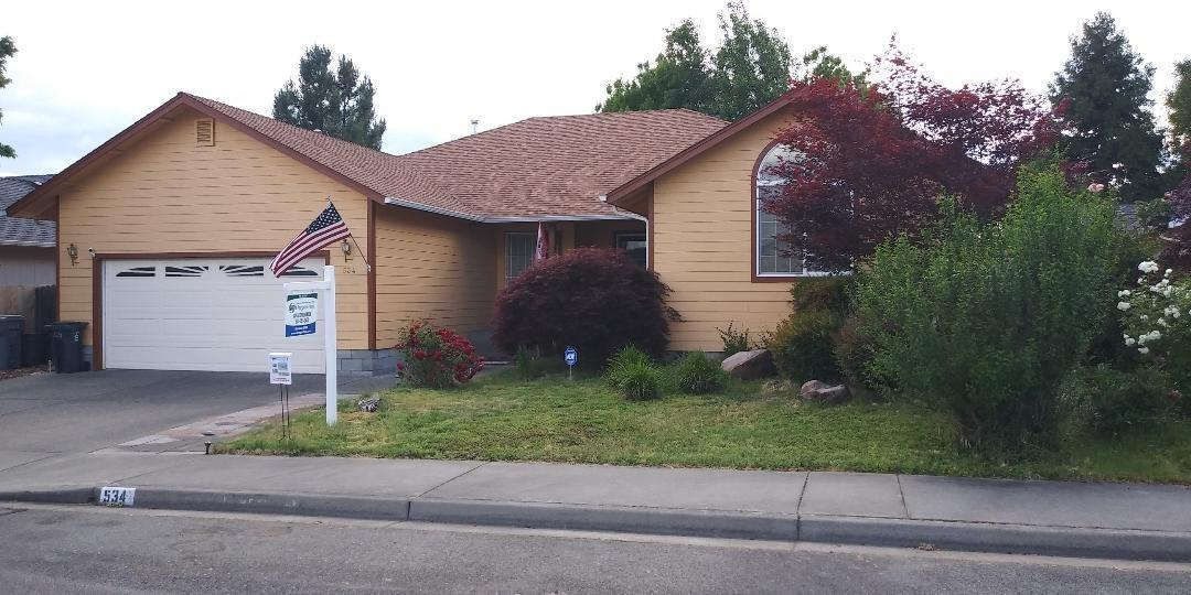 534 SW Anique Lane, Grants Pass, OR 97526 (#3002333) :: FORD REAL ESTATE