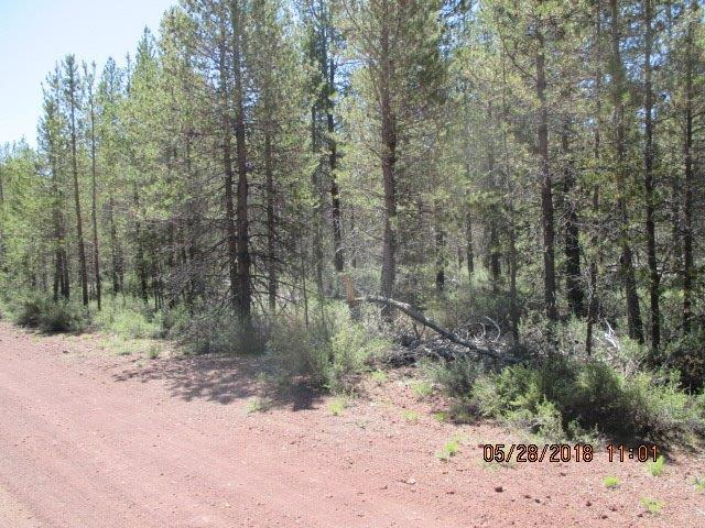 0-Lot 5 Scott View, Chiloquin, OR 97624 (#2978804) :: FORD REAL ESTATE