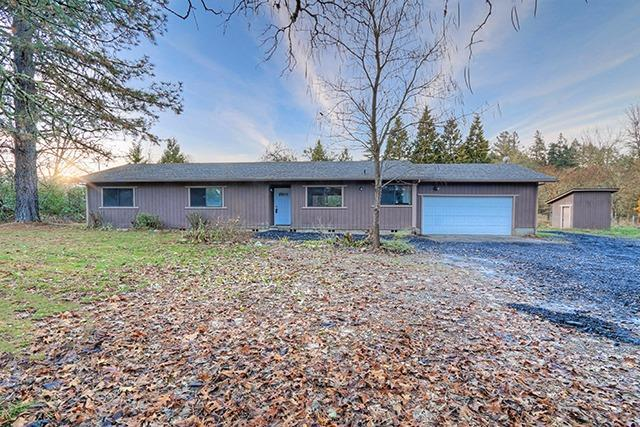 160 Wilderville Lane, Grants Pass, OR 97527 (#2983766) :: FORD REAL ESTATE