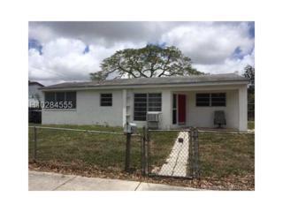 6821 Greene St, Hollywood, FL 33024 (MLS #H10284555) :: Green Realty Properties