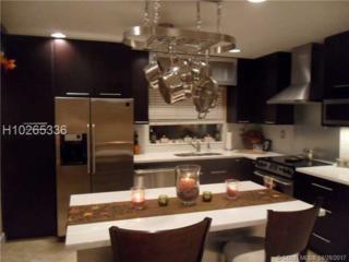 1237 NW 125th Ter, Sunrise, FL 33323 (MLS #H10265336) :: Green Realty Properties