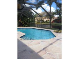 5762 88th Terrace, Cooper City, FL 33328 (MLS #H10262910) :: Green Realty Properties