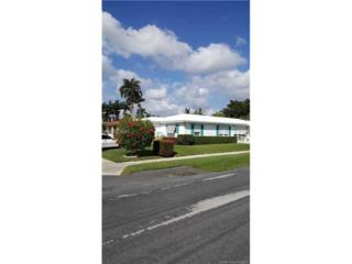 510 SE 3rd Ave, Dania Beach, FL 33004 (MLS #H10220641) :: Green Realty Properties