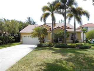 10770 London St, Cooper City, FL 33026 (MLS #H10236562) :: Green Realty Properties